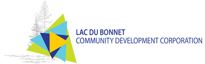Lac du Bonnet Community Development Corporation CDC Logo