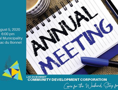 Join us for the CDC's First AGM