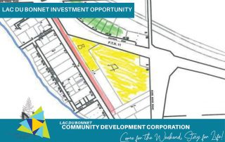 Lac du Bonnet Investment Opportunity