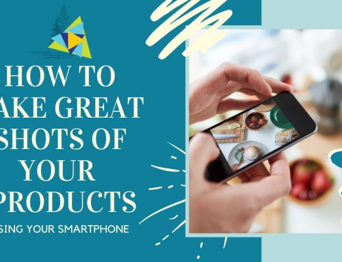 How to Take Great Shots of Your Lac du Bonnet Products