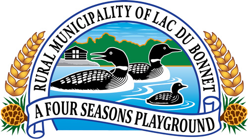 Rural Municipality of Lac du Bonnet Logo