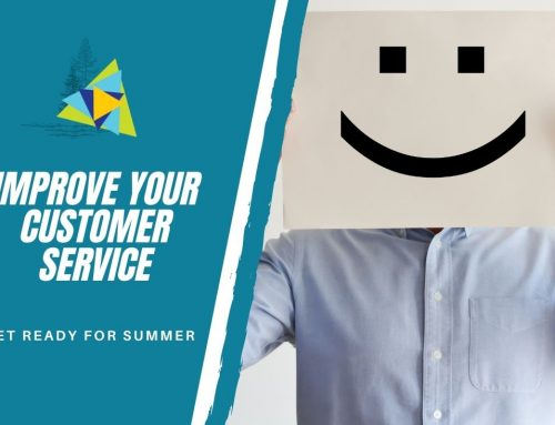 Better Customer Service During the Busy Summer