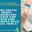 Make Social Media easier for your Lac du Bonnet Business