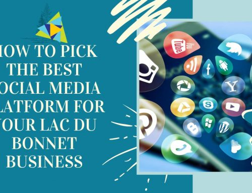 How to Pick the Best Social Media Platform for Your Lac du Bonnet Business