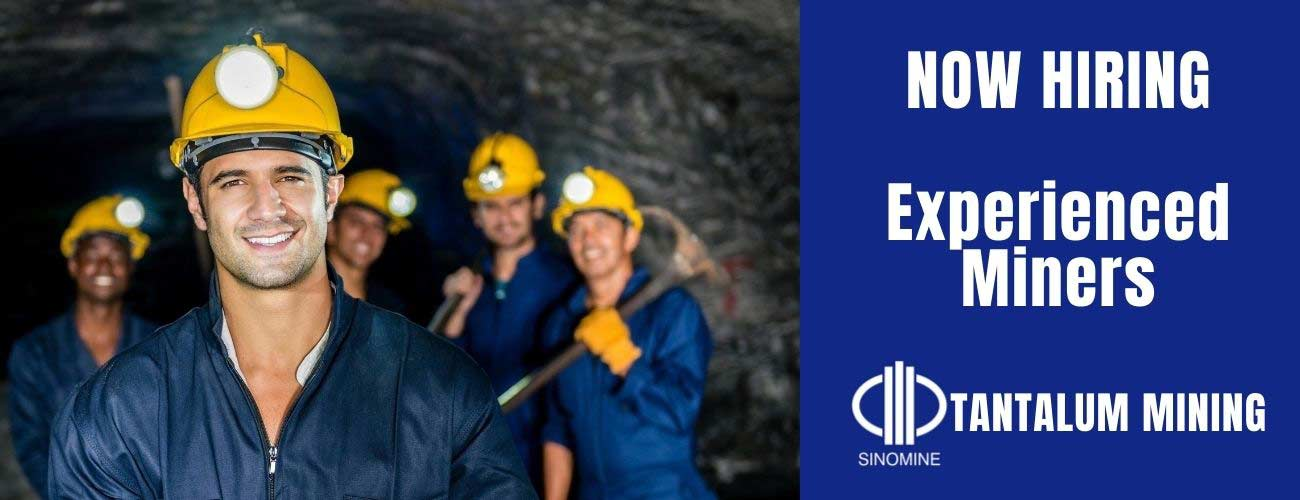 Experienced Miner